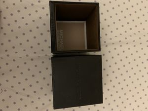 Michael Kors watch with Navy strap for Sale in New Haven, CT