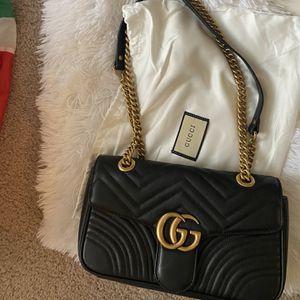 Authentic Gucci Bag for Sale in Alexandria, VA