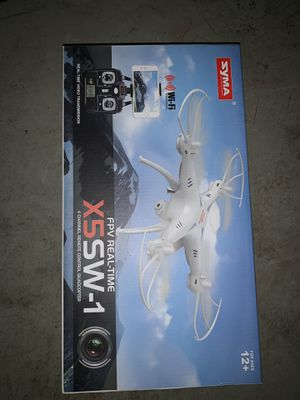 X5sw drone for Sale in Akron, OH