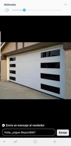 Garage door for Sale in Bonita, CA