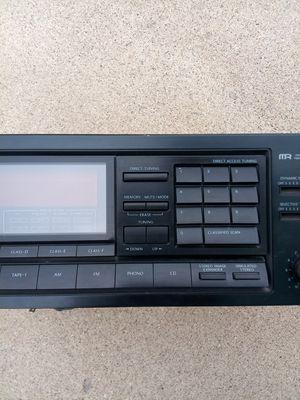ONKYO Quartz Synthesized Tuner Amplifier RI/model#TX-866 for Sale in Wyandotte, MI