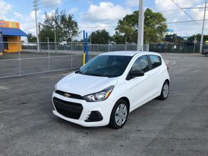 2016. Chevy. Spark. LT. $5200 for Sale in Miami, FL