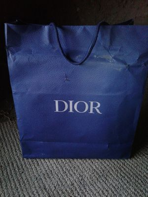 Brand new never whorn DIOR shoes for Sale in Oakley, CA