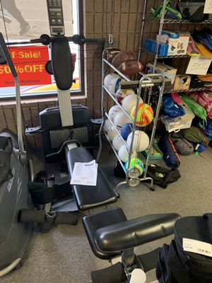 Weider Platinum Home Gym for Sale in Dracut, MA