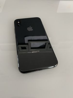 Iphone X Factory Unlock For any company for Sale in Phoenix, AZ