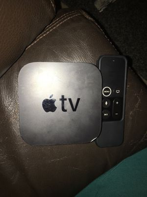 Apple tv for Sale in CA, US