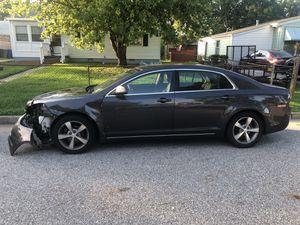 2011 Chevy Malibu for Sale in Newport News, VA