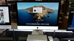 "Apple Imac Late 2013 27"" 3.2GHz Quad Core i5 8GB RAM 1 TB HD Nvidia GeForce GT 755M 1GB for Sale in Chula Vista, CA"