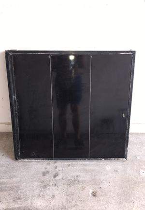"Table Top-Commercial-Black Tile - 31"" x 29"" x 2""-Heavy Duty-Restaurant-Little Haiti Warehouse Liquidation-Bryce LeVan Cushing Liquidator for Sale in Miami Beach, FL"