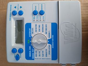 Weathermatic, sprinkler control. for Sale in South Gate, CA