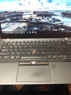 IBM Lenovo Thinkpad T470s for Sale in Chicago,  IL