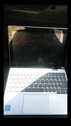 Lenovo laptop for Sale in Clovis, CA
