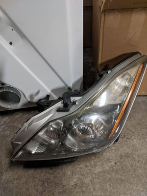 G37 coupe Headlights for Sale in Lynnwood, WA