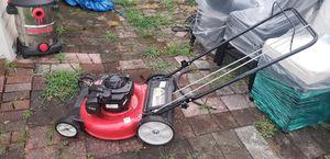 Lawn Mower for Sale in Teterboro, NJ