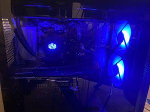 High-End Gaming Desktop for Sale in Irvine, CA