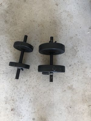 Weight for Sale in Fayetteville, AR