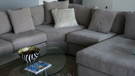 6 Piece Sectional with chaise for Sale in Boynton Beach,  FL