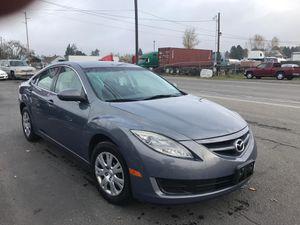 2010 Mazda 6 180k for Sale in Tacoma, WA