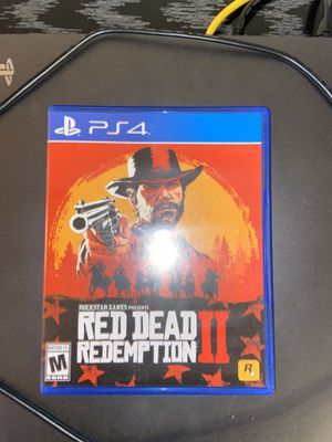 Red Dead Redemption II for Sale in Columbus, OH