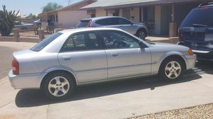 2000 Mazda Protoge for Sale in Phoenix, AZ