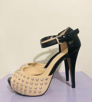 Women's Size 6 1/2 Medium Heels by Rock Republic for Sale in Los Angeles, CA