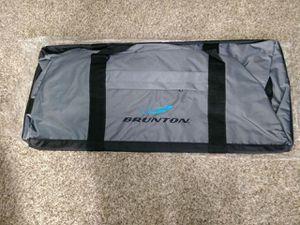 WATERPROOF duffle bag oversized for Sale in Aurora, CO