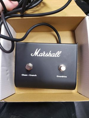 Marshall PEDL 90010 for Sale in Euless, TX