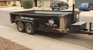 Dump trailer for Sale in Glendale, AZ