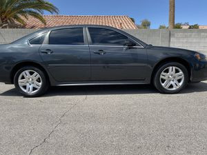 2013 Chevy Impala 3.6 VVT Engine for Sale in Las Vegas, NV