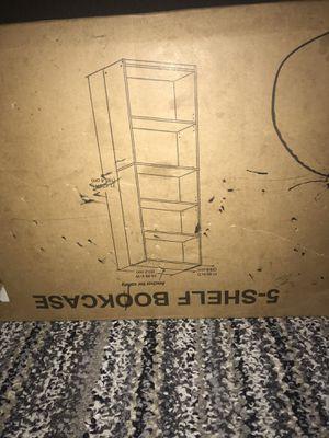 Bookshelves brand new for Sale in Sunnyvale, CA