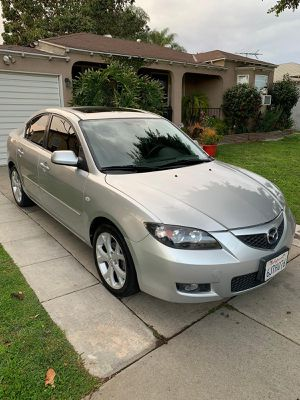 Mazda3 for Sale in Downey, CA