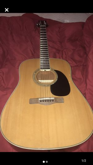 Mitchell guitar for Sale in Columbia, SC
