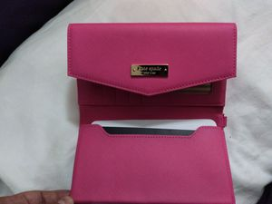 Hot Pink Kate Spade Wallet for Sale in Santa Ana, CA
