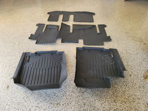 Car mats for infiniti qx60 for Sale in Garden Grove, CA