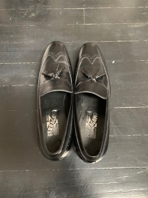 Salvatore Ferragamo Tassel Loafers, Sz 9 1/2 for Sale in Washington, DC