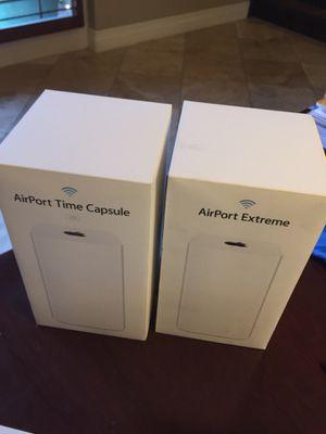 Apple Wireless Time Capsule for Sale in Las Vegas, NV