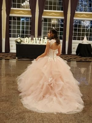 Sweet sixteens Dress/Quinceanera for Sale in Tenafly, NJ