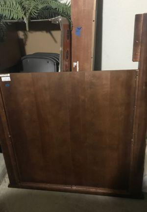 Full twin bed frame for Sale in Phoenix, AZ