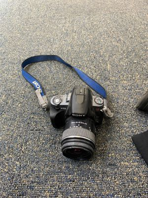 Camera for Sale in Burlington, NC
