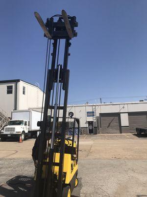 Hyster forklift for Sale in Arlington, TX
