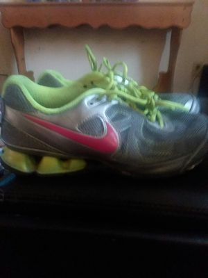 Nike shoes size 7 for Sale in Evansville, IN