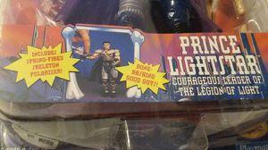Skelton warriors PRICE LIGHTSTAR for Sale in Las Vegas, NV