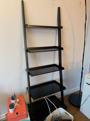 5-Tier ladder book shelf for Sale in Brooklyn, NY