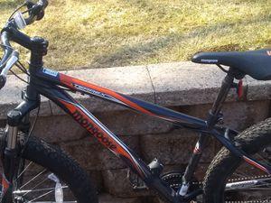 Mongoose mountain bike for Sale in Boston, MA