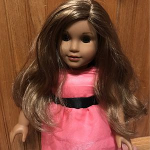 leah american girl doll for Sale in Pittsburgh, PA