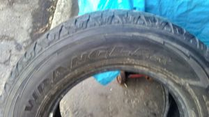 """18"""" tires for Sale in Chicago, IL"""