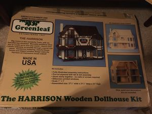 Free Dollhouse Kit for Sale in Arlington Heights, IL