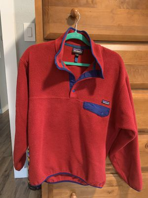 Patagonia Synchilla Fleece for Sale in Seattle, WA