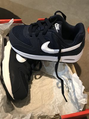 Brand new Toddler Nike Air Max Command Flex Size 8c for Sale in Fort Washington, MD