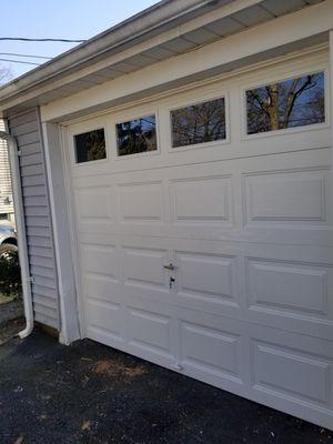 C.H. I GARAGE DOOR INSTALL $950 for Sale in Elizabeth, NJ